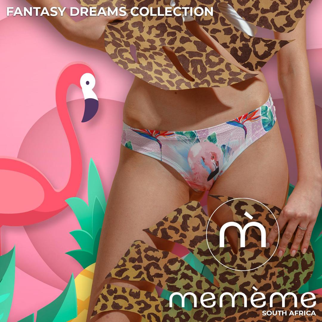 FANTASY DREAMS COLLECTION 2