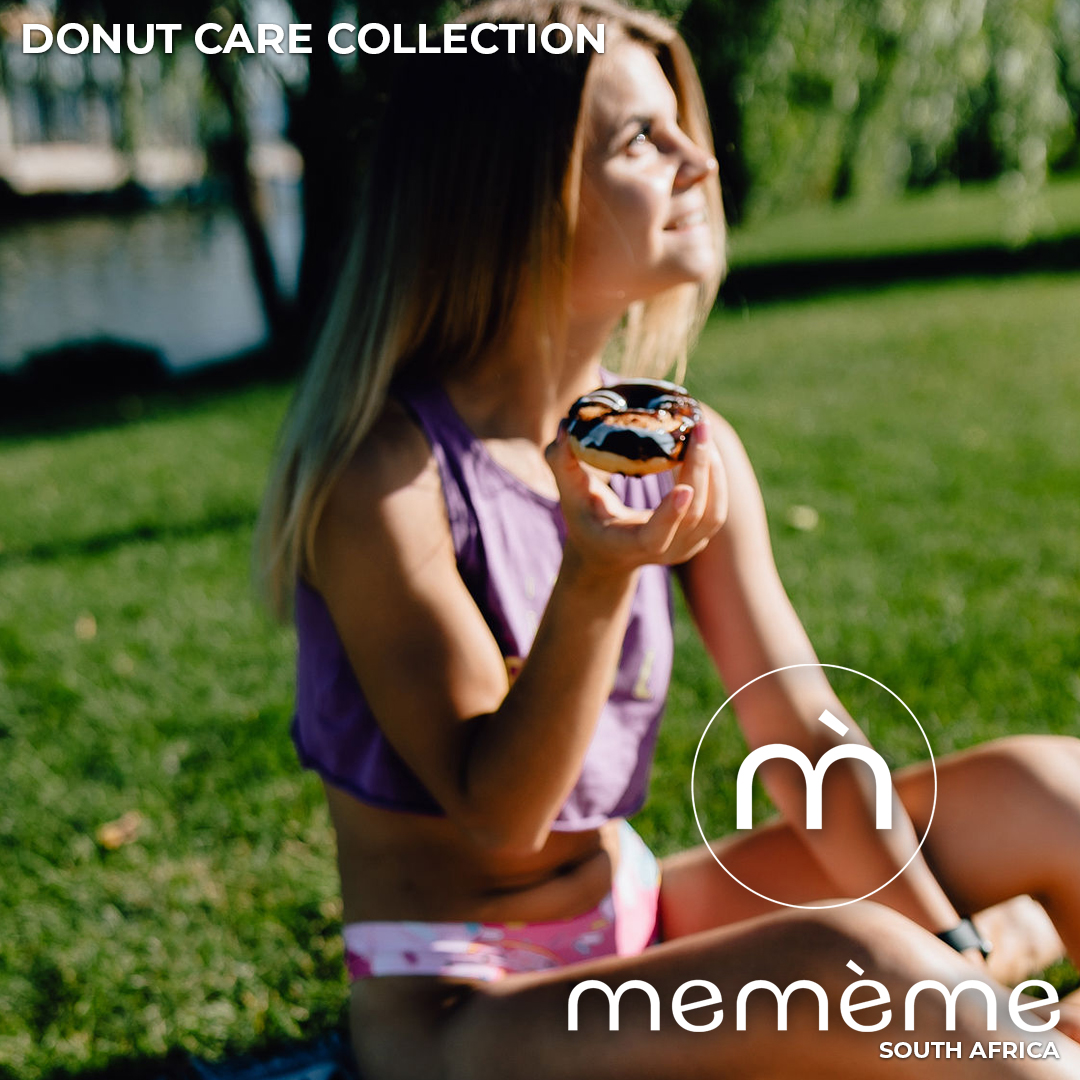 DONUT CARE COLLECTION 1