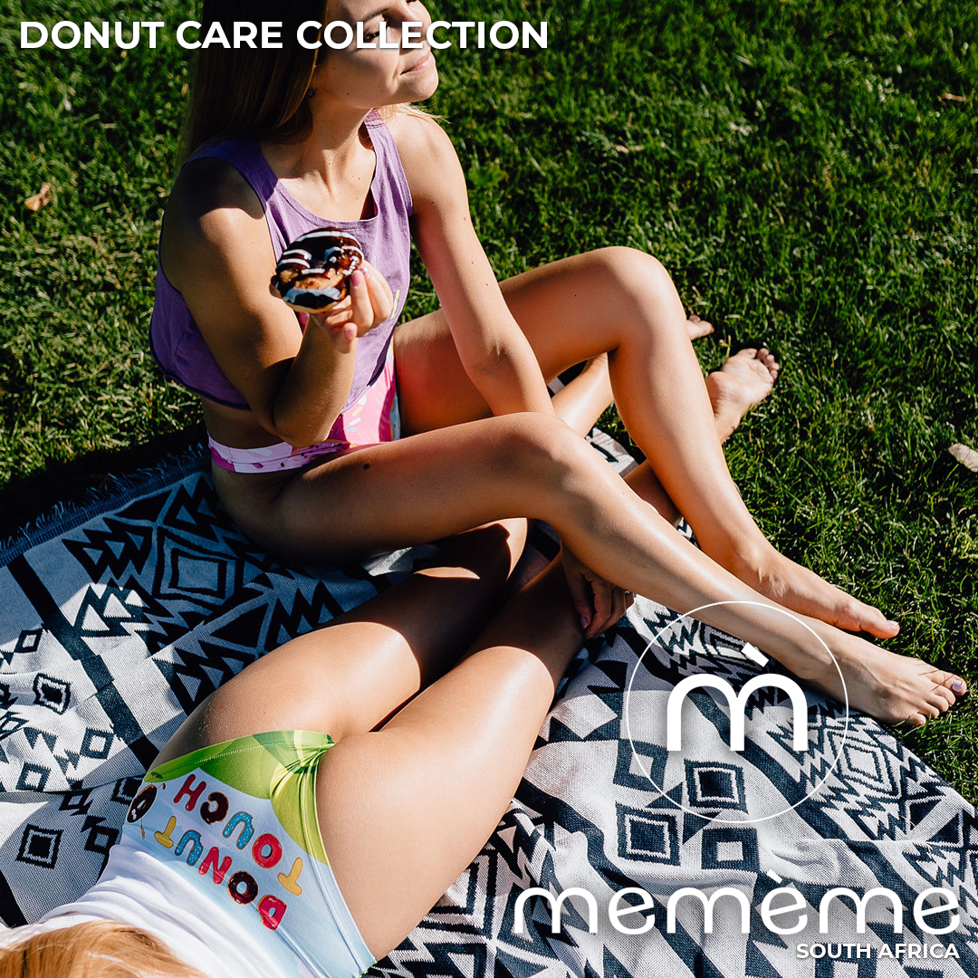 DONUT CARE COLLECTION 2